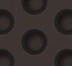 ironstone zwart