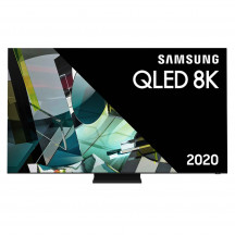 Samsung QLED 8K Q900T (€500 terugbetaald tem 31/01/2021)