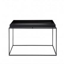 Hay Tray Table large zwart
