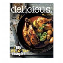 Delicious. 60x slow recepten