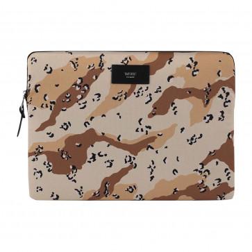 Wouf Camo Desert Sleeve 13-inch MacBook Air/Pro