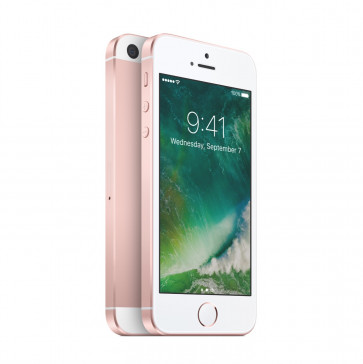 Apple iPhone SE roségoud