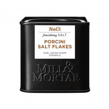 Mill & Mortar zout met eekhoorntjesbrood