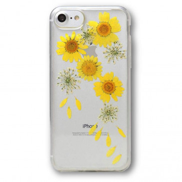 Recover Floral Case iPhone SE