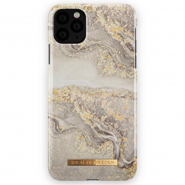 iDeal of Sweden Case iPhone 11 Pro Max sparkle greige marble