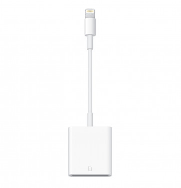 Apple Lightning naar SD-kaartlezer