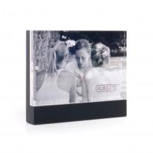 XLBoom Siena Frame 10x15 zwart coffee bean