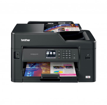 Brother Business Smart A3/A4 all-in-one inkjet WiFi printer MFC-J5330DW