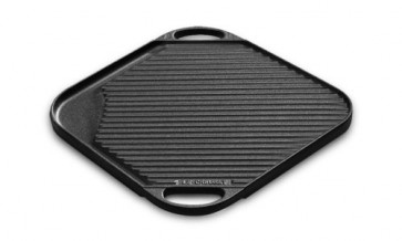 Le Creuset omkeerbare grill