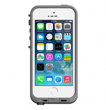 Lifeproof Fré Case wit iPhone SE/5s