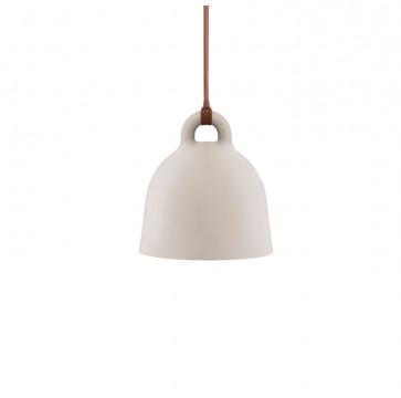 Normann Copenhagen Bell hanglamp XS zand