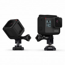 GoPro Swivel Mount (Ball Joint Buckle)