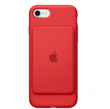 Apple Smart Battery Case iPhone 7 (PRODUCT)RED