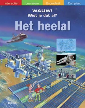 Deltas boek Het heelal