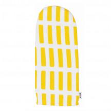 Artek Siena ovenwant wit/geel