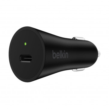 Belkin BOOST↑CHARGE 27W autolader