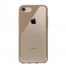 Native Union Clic Crystal iPhone 7 taupe