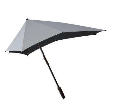 Senz paraplu zilvergrijs