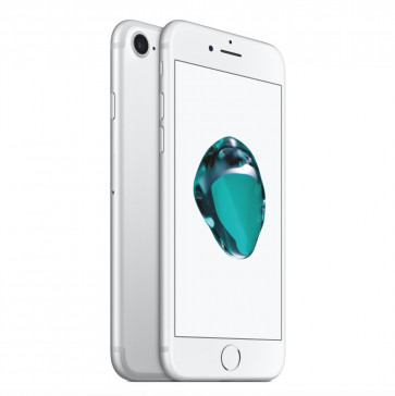 Apple iPhone 7 zilver
