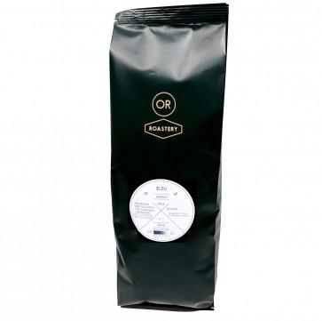 Or Coffee koffiebonen Bleu Espresso