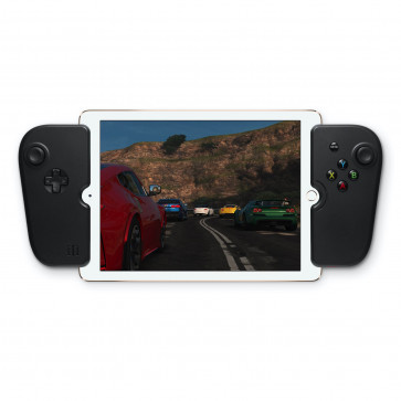Gamevice-controller voor iPad