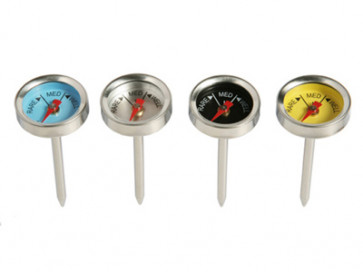 Point-Virgule steakthermometers