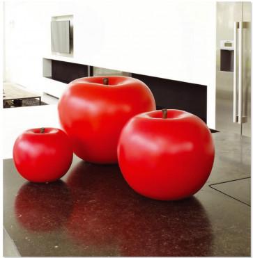 Cores da Terra appel rood