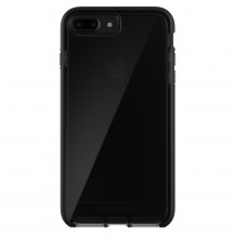 Tech21 Evo Check iPhone 8 Plus/7 Plus zwart