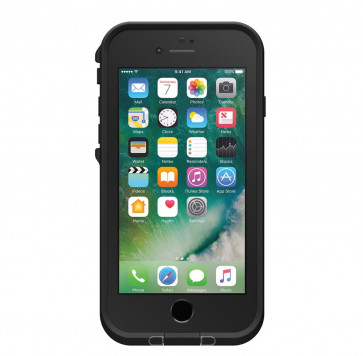 Lifeproof Fré Case iPhone 7 zwart