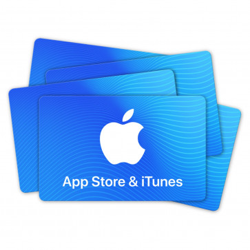 Apple App Store & iTunes