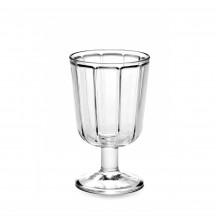 Sergio Herman wit wijnglas (Surface for Serax)