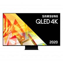 Samsung QLED 4K Q90T (tot €300 cashback tem 30/08/2020)
