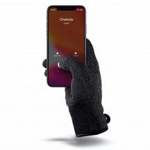 Mujjo Knitted Touchscreen handschoenen