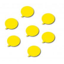 Wonderwall magneet tekstballon