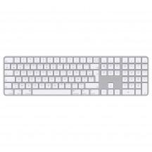 Magic Keyboard met Touch ID en numeriek toetsenbord voor Macs met Apple Silicon