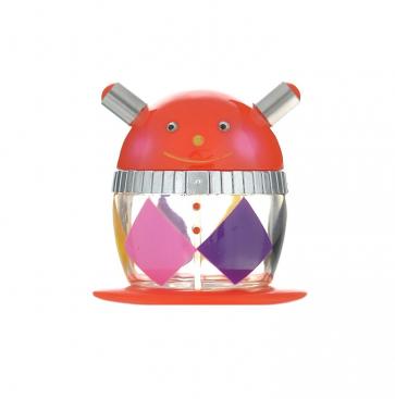 Pylones peper- en zoutvat clown Bob