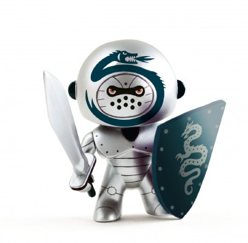 Djeco Arty Toys Iron Knight