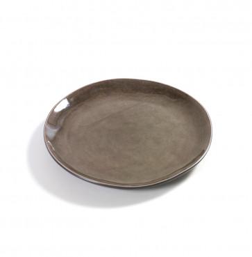 Pure by Pascale Naessens bord grijs 20,5 cm