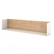 Ethnicraft U Shelf large wit
