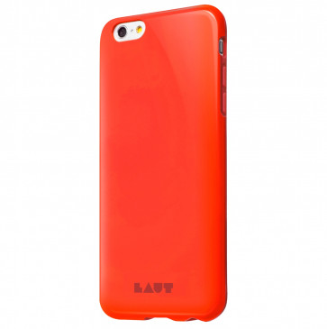 Laut Huex iPhone 6(s) Plus rood
