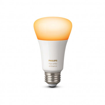 Philips Hue White Ambiance E27-lamp