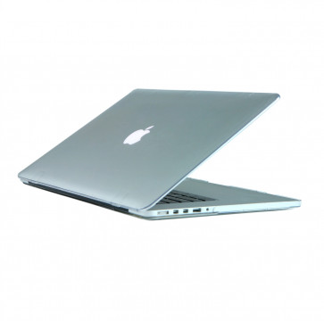 eStuff shield cover 13-inch MacBook Pro Retina transparant