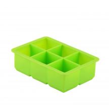 Dotz silicone vorm voor 6 ijskubussen