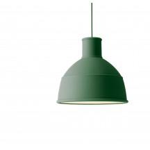 Muuto Unfold pendellamp groen