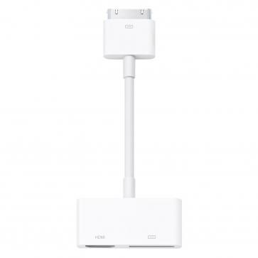 Apple dock connector naar Digitale AV Adapter