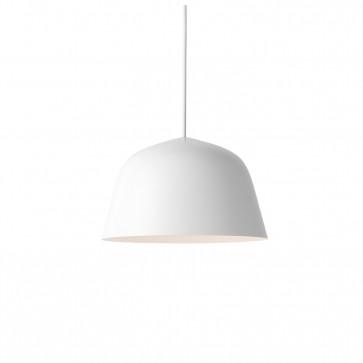 Muuto Ambit hanglamp Ø25 wit