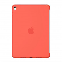 Apple iPad Pro 9,7-inch Silicone Case abrikoos