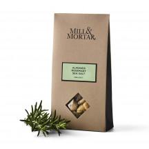 Mill & Mortar Amandel met rozemarijn & zeezout