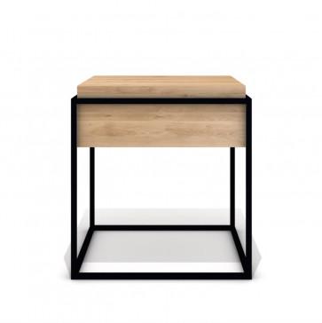 Universo Positivo Monolit Side Table small zwart