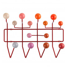 Vitra Hang it all rood